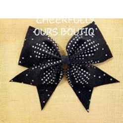 Premium Custom Cheer Bows
